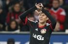 5 bàn thắng đẹp nhất của Son Heung-min tại Bundesliga
