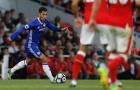 Hazard: 'Chelsea thua Arsenal toàn diện'