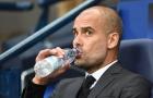 Pep Guardiola bất ngờ tiết lộ sắp thua trận