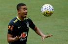 Tân binh Man City tiết lộ lí do từ chối Juventus và Inter