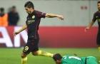01h45 ngày 29/09, Celtic vs Man City: Vắng 'Messi', Pep tính sao?