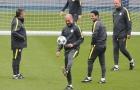 Guardiola: Man City đá không phải vì kỷ lục