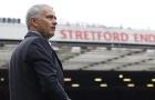 Mourinho: Yêu Big Sam và muốn bảo vệ Rooney