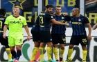 00h00 ngày 30/09, Sparta Praha vs Inter: Hiểm họa trên đất khách