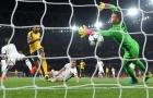Arsenal 2 - 0 Basel (vòng bảng Champions League)