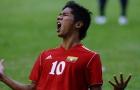 Đối thủ tuyển Việt Nam đuổi 2 trụ cột về nước