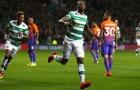 Rượt đuổi tỉ số nghẹt thở, Man City cầm hoà Celtic trên sân khách