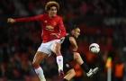 5 điểm nhấn sau trận Man United - Zorya: Fellaini - Pogba nên bị 'khai tử'