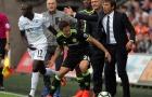 Conte khẳng định Chelsea không màng tới phiên chợ Đông