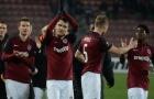 Để Icardi ngồi dự bị, Inter thua đau trên sân khách
