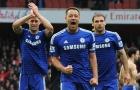 Hàng thủ Chelsea: Đập đi và xây lại từ đầu