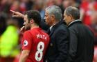 Mata 'mất ăn, mất ngủ' vì mối quan hệ với Mourinho