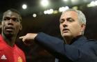 Tiết lộ: Pogba từng suýt là người của Chelsea