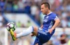 Vắng Terry, Chelsea sẽ đá với 3 hậu vệ