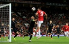 Ibrahimovic chỉ gặp một vấn đề duy nhất tại Europa League