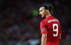 Ibrahimovic ngán ngẩm vì Rooney lười di chuyển