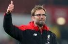 Sao Liverpool tiết lộ lý do Klopp được yêu quý