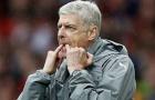 Wenger thừa nhận không bị ám ảnh bởi ngôi vô địch