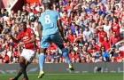 De Gea mắc sai lầm, Man United bị Stoke cầm chân ở Old Trafford