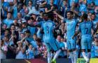 Vì Pep, sao Man City từ chối Man United