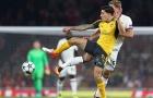 Bị Man City dòm ngó, Arsenal gấp rút trói chân Bellerin