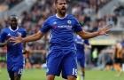 Diego Costa và những ngôi sao hay nhất vòng 7 Premier League