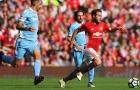 Juan Mata nổi giận sau trận hoà của Man United