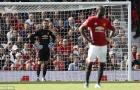 Man City 'nhuộm xanh' đội hình tệ nhất vòng 7 Premier League