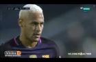 Neymar gây thất vọng trước Celta Vigo