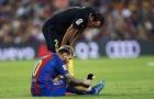 Messi bị 'chê' không biết chăm sóc bản thân