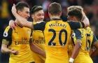 'Arsenal không vô địch, cũng Top 3'