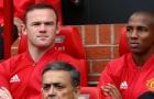 'Wayne Rooney có thể tỏa sáng ở Chelsea hoặc Arsenal'