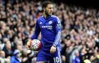Eden Hazard cân nhắc chia tay Chelsea