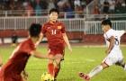Ai thay Xuân Trường trận gặp Indonesia?
