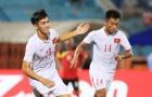 U19 Việt Nam 'tổng duyệt' chuẩn bị cho VCK U19 châu Á