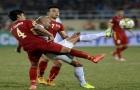 Việt Nam 2-2 Indonesia (Giao hữu Quốc tế)