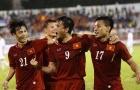 Việt Nam là một trong ba đội mạnh nhất Đông Nam Á
