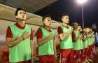 Việt Nam vs Indonesia: Thử chân và giữ... cẳng