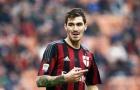 Alessio Romagnoli - Tương lai của Azzurri