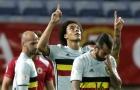 Axel Witsel - Ngôi sao vào tầm ngắm Juventus