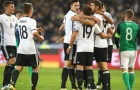 Đức 2-0 Bắc Ireland (vòng loại World Cup 2018)