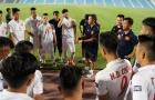 ĐT U19 Việt Nam sẵn sàng tạo bất ngờ tại VCK U19 châu Á
