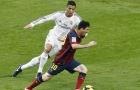 Maradona: 'Messi không giỏi hơn Ronaldo'