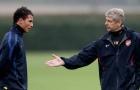 Arsene Wenger bị trò cũ tố thất hứa