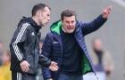 Wolfsburg sa thải HLV Dieter Hecking