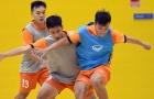 Giải Futsal vô địch Đông Nam Á 2016 bị hủy