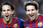 37 cú hat-trick của Leo Messi cho Barca qua ảnh (Phần 1)