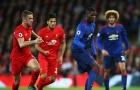 Gặp Chelsea, Mourinho gây bất ngờ với Pogba