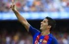 Suarez bỏ ngỏ khả năng quay lại Ajax