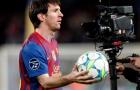 37 cú hat-trick của Leo Messi cho Barca qua ảnh (Phần 2)